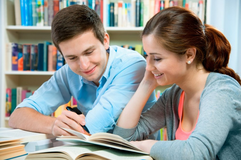personal tutoring program